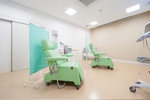 CT控え室