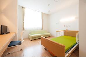 病室(個室/特室)